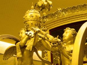 Il fine primario della massoneria è la distruzione del papato.